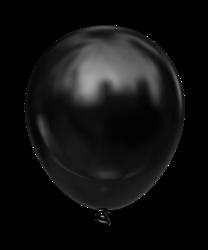 "Kalisan™  12"", Black (25 pcs./pack.)"
