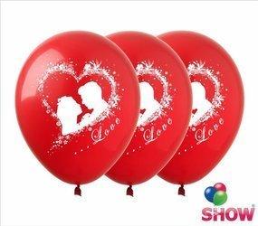 """SHOW™ 12"""" """"LOVE"""" (10 pcs.)"""