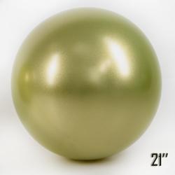 "Show™ 21"" CHROME,  Gold Olive (1 pcs.)"