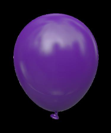 "Kalisan™  12"", Purple (25 pcs./pack.)"