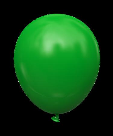 """Kalisan™  5"""", Green (50 pcs./pack.)"""