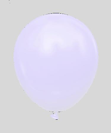 """Kalisan™  5"""", Lilac Pastel (50 pcs./pack.)"""