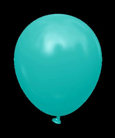 """Kalisan™  5"""", Turquoise (50 pcs./pack.)"""