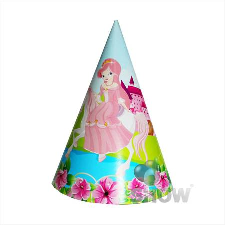"Paper Hat ""Princess"" (1pcs.)"