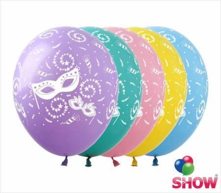 """SHOW™ 12"""" """"Party"""" (10 pcs.)"""