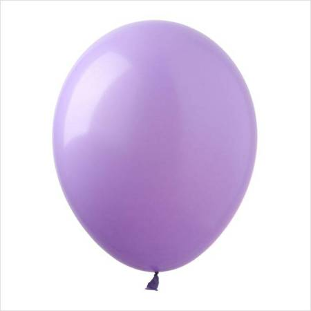 Show™  10 inch, Lilac (25 pcs./pack.)