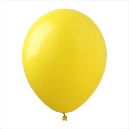 Show™  10 inch, Yellow (25 pcs./pack.)