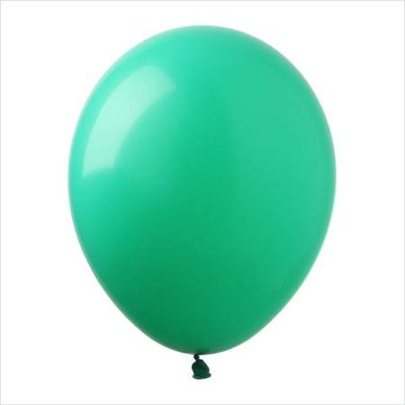 Show™  12 inch, Green (25 pcs./pack.)
