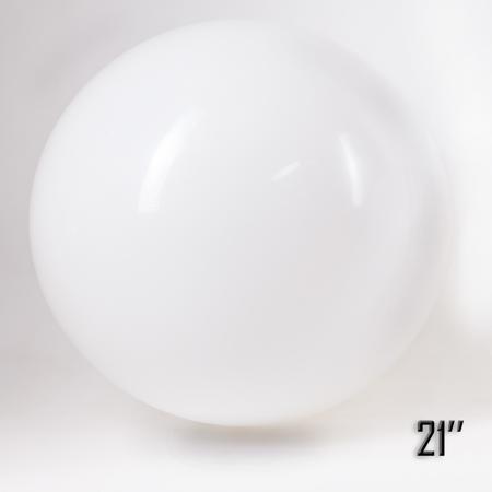 """Show™ 21""""  White (1 pcs.)"""