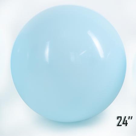 """Show™ 24"""" Light Blue Pastel (1 pcs.)"""