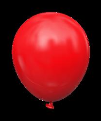 Kalisan™  5 cali, Czerwony (50 szt./opak.)