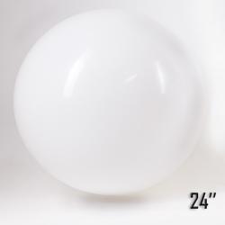 """Show™ 24"""" Biały  (1 szt.)"""