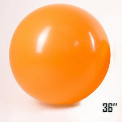 """Show™ 36"""" Pomarańczowy (1 szt.)"""